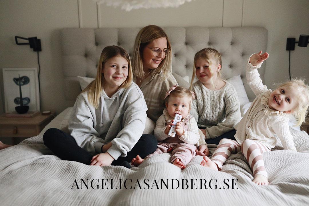 Angelica Sandberg